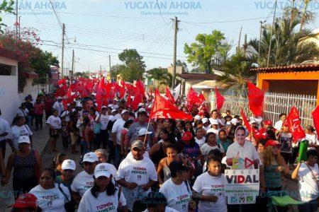 ¿A quién molesta tanto la participación de Antorcha Campesina en el proceso electoral?