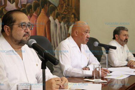 Obligan al rector de la Uady a bajarse el sueldo