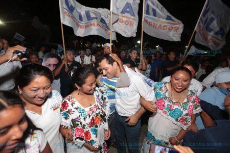 Mauricio Vila asegura que las mujeres ganarán más