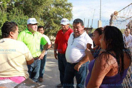Jesús Vidal ofrece apoyo sin precedente para pescadores