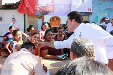 Jesús Vidal encuentra un Chemax con muchas necesidades