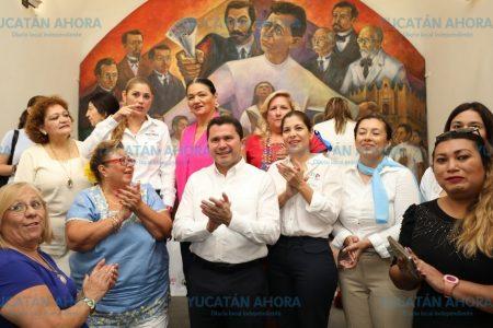 Mauricio Sahui revisará la ley para detectar 'lagunas' jurídicas que afecten a mujeres y niñas
