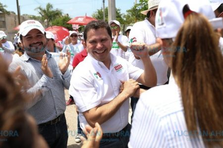 Con Mauricio Sahuí habrá Centros de Salud cercanos con farmacias completas