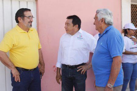 Crescencio Gutiérrez impulsará leyes más duras contra el desvió de recursos públicos