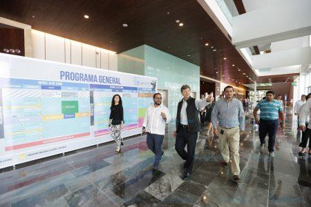 Crece la popularidad de Mérida en el sector de convenciones