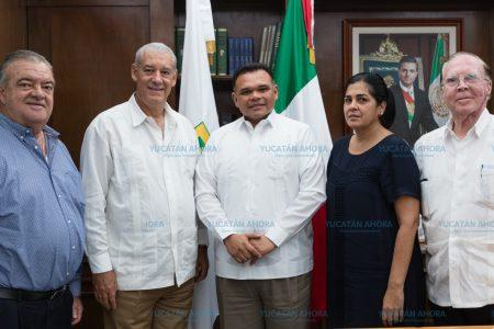 Se despide el Cónsul de Cuba agradeciendo atenciones de empresarios y gobierno