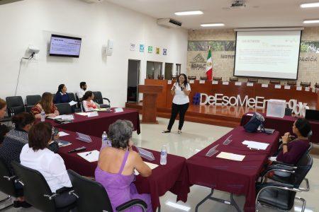 Preparan agenda ciudadana de género para el segundo debate estatal