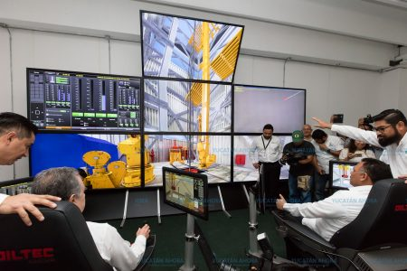 Yucatán, impulsor del desarrollo energético del país