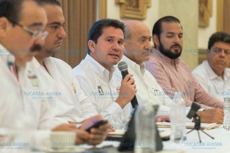 Mauricio Sahuí llama a hoteleros a crear un plan para atraer más turismo