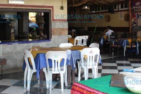 Flamazo en restaurante del Sur en pleno festejo del Día del Padre