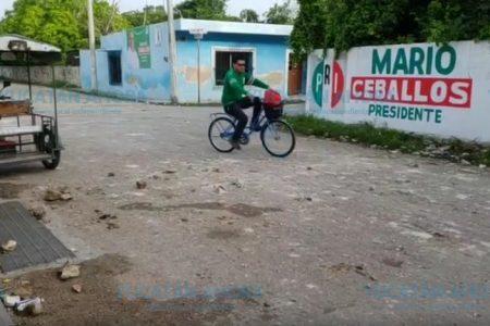 Hay 30 detenidos tras enfrentamiento entre grupos partidistas en Hunucmá