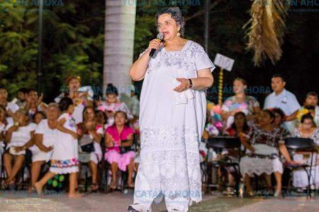 Beatriz Paredes pronostica que Mauricio Sahuí será el ganador del debate