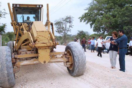Nuevas y mejores vialidades para la buena movilidad en Mérida