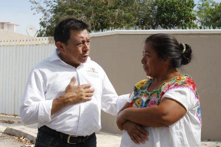 Generaré la igualdad de oportunidades para la mujer: Crescencio Gutiérrez