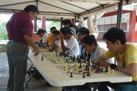 Aleccionador repaso de los mates en ajedrez