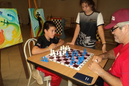 Sion Galaviz y Alexa Caballero, oro en Nayarit
