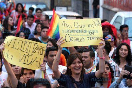 Muchas promesas, nada concreto para la comunidad LGBTI