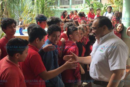 Se ha avanzado en Yucatán y hay que aprovechar esa ruta: Ramírez Marín