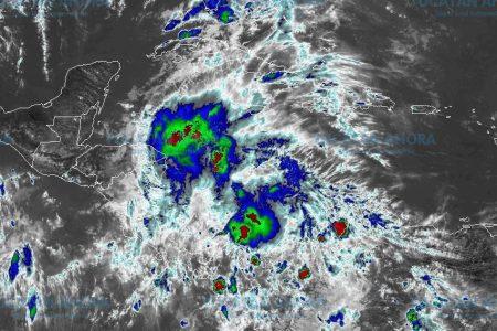 Inician vigilancia a una tormenta en el Mar Caribe