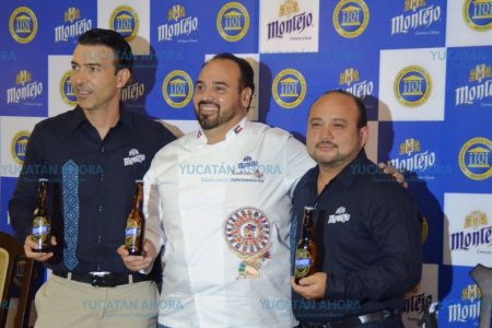Reconocimiento internacional a la cerveza fabricada en Yucatán