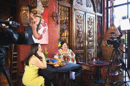 Yucatán y sus sabores conquistan a la ciudad que lo tiene todo