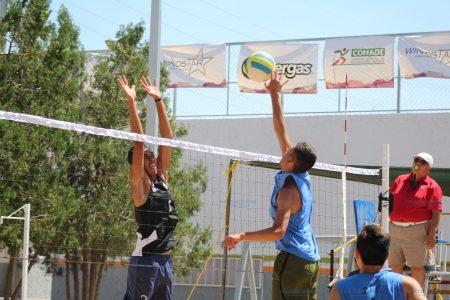 Yucatán, a la final de voleibol de playa en Ciudad Juárez