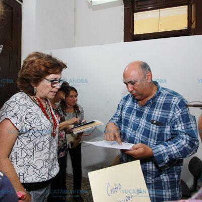 El Ayuntamiento refuerza la cultura de paz y diálogo en Mérida