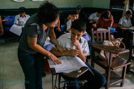 A prueba la enseñanza de maestros y capacidad de aprendizaje de alumnos