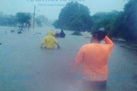 Inundaciones en el Cono Sur afectan la cosecha de chile, sandía, calabaza y papaya
