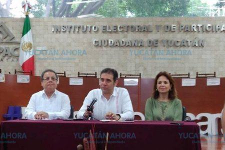 La violencia no es un peligro para el proceso electoral: Lorenzo Córdova