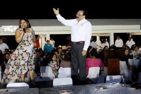 La mujer es la fuerza económica y social de Yucatán: Ramírez Marín
