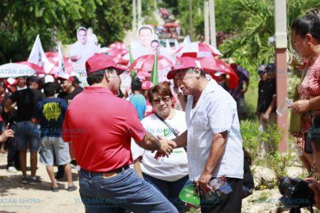 Voy a ser un legislador incasable que va cumplir: Jesús Vidal