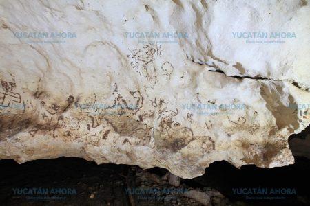 Las cuevas de la selva yucateca siguen sorprendiendo