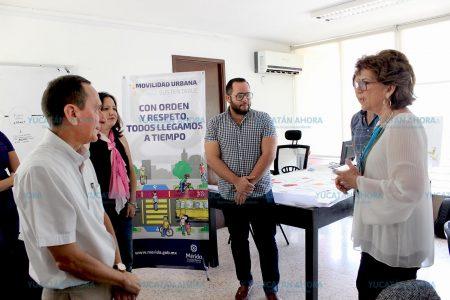 Mérida vuelve a estar en el plano mundial, ahora con su Plan de Desarrollo Urbano
