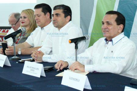 Empresarios del país se reunirán en Mérida para definir su agenda pública