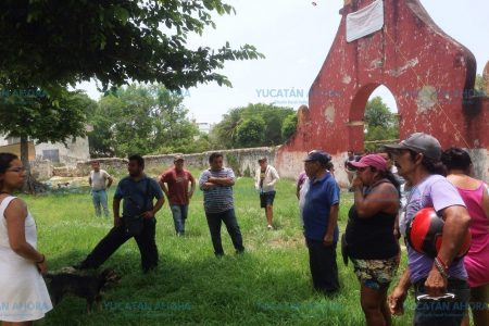 SSP evita enfrentamiento entre trabajadores y habitantes de Santa Gertrudis