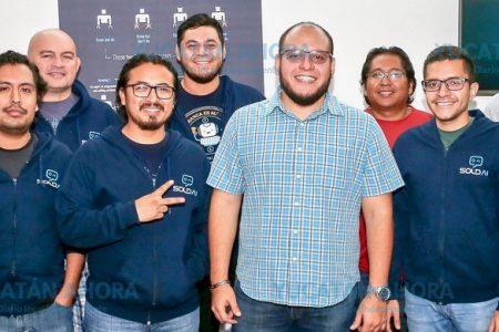 Yucatecos crean algoritmo para corregir errores de Google