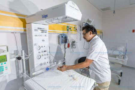 Duele el intento de desacreditarnos, dice el director del hospital de Tekax