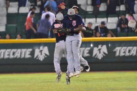 Tigres empatan la serie y hoy se define al campeón de la Zona Sur