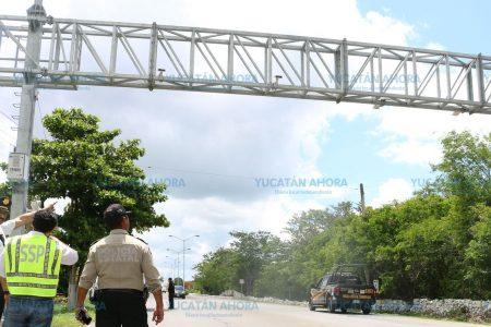 Yucatán invierte más en el sellado de su frontera con Quintana Roo