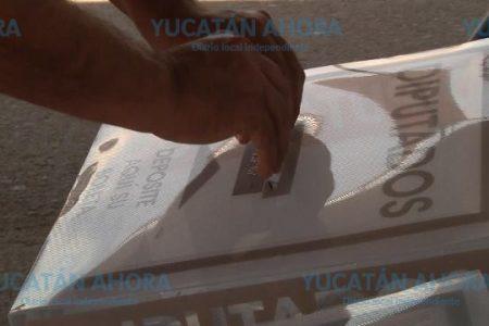 Candidatos, autoridades, líderes empresariales y religiosos votarán muy temprano