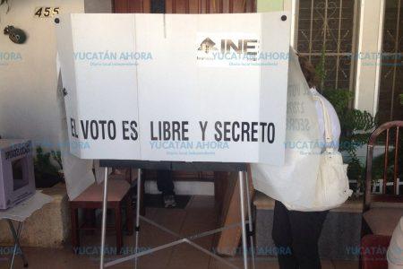 Según el INE el voto femenil definirá la elección en Yucatán