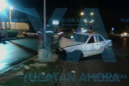 Trágico accidente en la Avenida Internacional