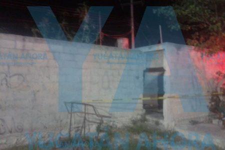 ¡Cuidense! La muerte anda muy activa en Mérida