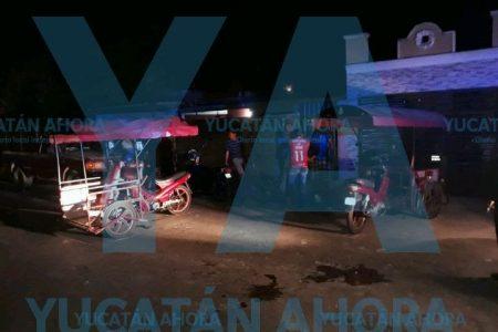 Mortal choque de mototaxis: muere un niño de año y medio