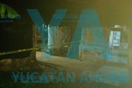 Impactante suicidio en comunidad yucateca