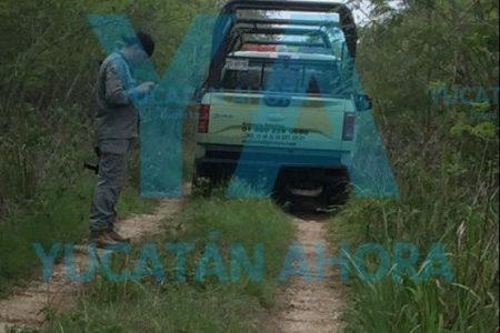 Catean predio de 'huachicoleros' en Yucatán: decomisan 10 mil litros de gasolina