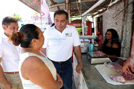 Mérida tendrá una nueva historia a partir de este primero de julio: Caballero Durán