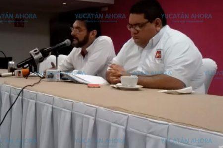 Denuncian presuntos desvíos con entidades municipales