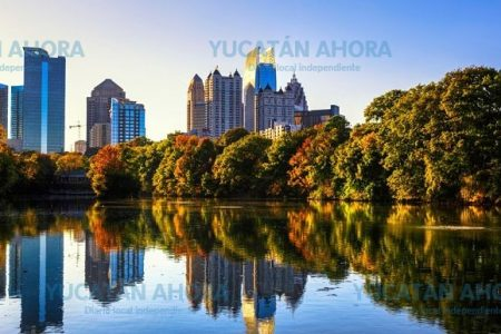 Atlanta, la ciudad que lo tiene todo: solo le faltas tú